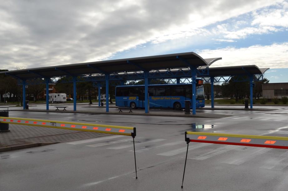 Bibione insider tipps busbahnhof