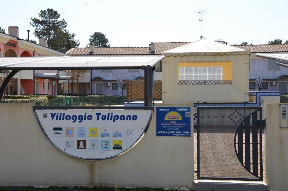 Bibione insider tipps villaggio tulipano