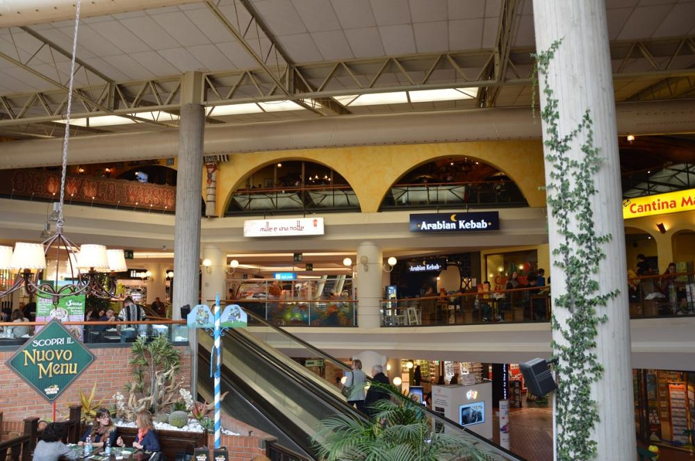 udine shopping centar - photo#24
